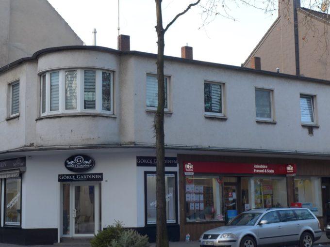 Investition in der Atroper Straße 18 Duisburg