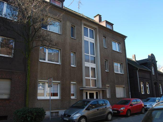 Immobilie in der Dahlstraße 63 in Duisburg