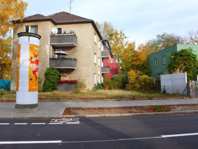 Immobilie in der Heinersdorferstraße 22 in Berlin