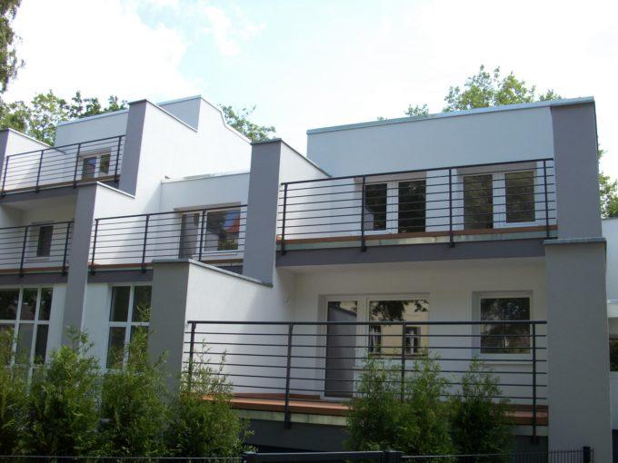 Immobilie in der Kaiserstraße 23 in Berlin