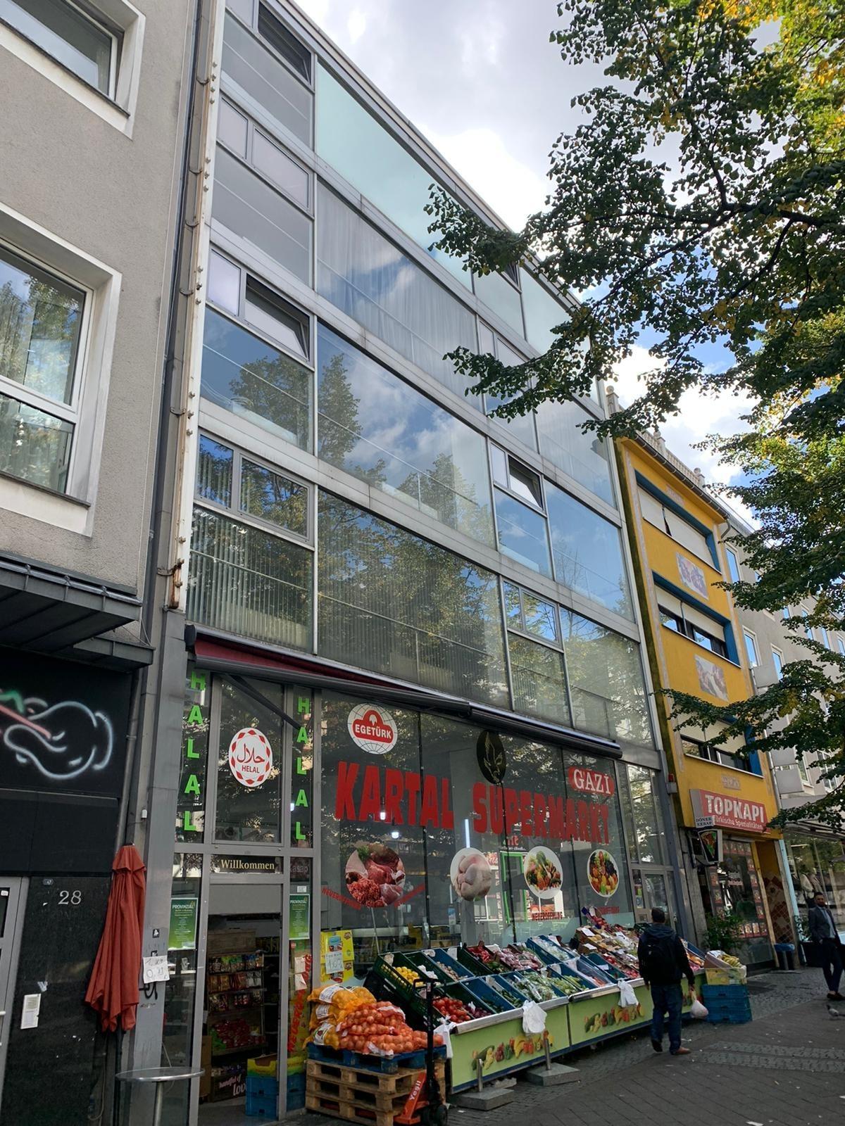 Viehofer Straße 26, 45127 Essen