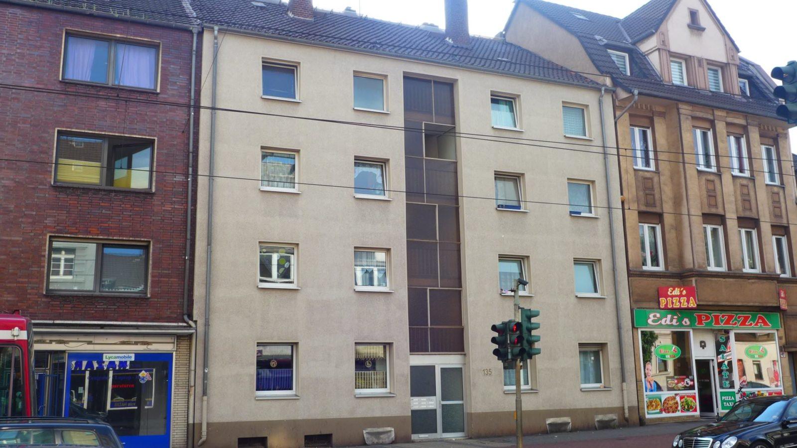 Weseler Straße 135, 47169 Duisburg