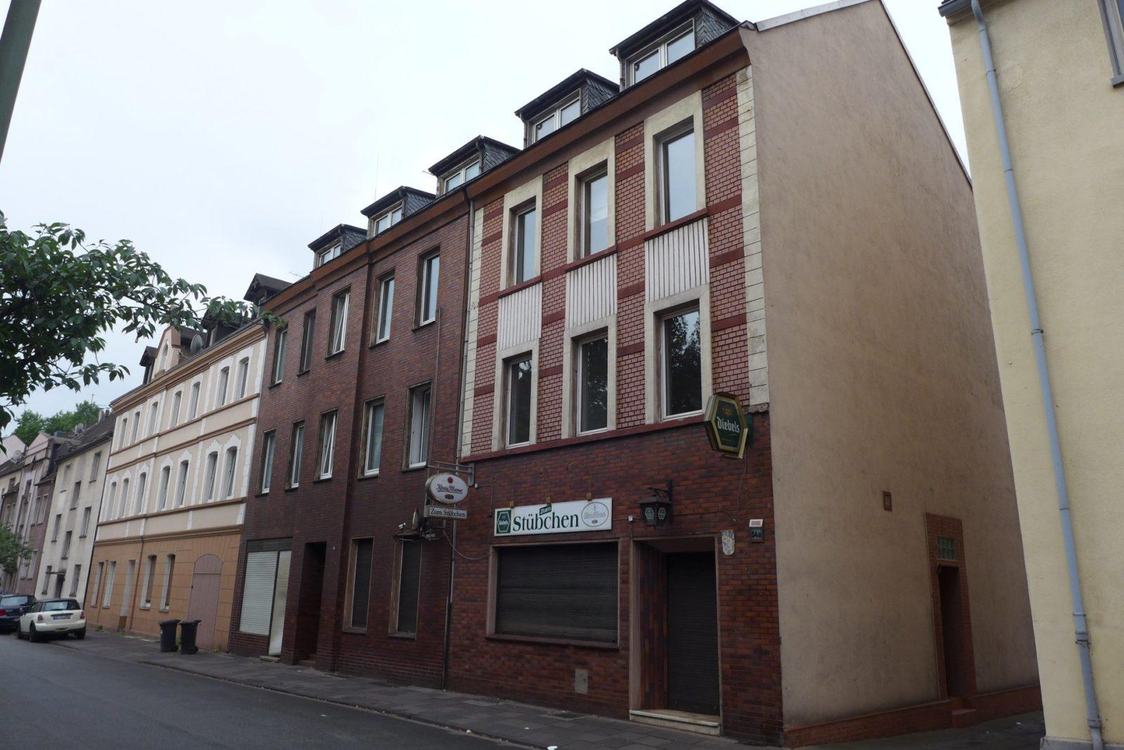 Wiesenstraße 54 A, 47169 Duisburg